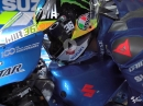 MotoGP back in action - Qatar MotoGP-Test 05.-12.03.21 Ready to fight