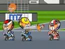 MotoGP Brünn 2014 Minibikers - Pedrosa beendet Siegesserie
