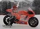 MotoGP Ducati GP10 Präsentation
