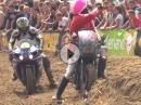 MotoGP extrem durchgeknallt - Zwarte Cross - MotoGP Wegrace Klasse