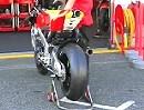 MotoGP Honda RC211V WarmUp Estoril - Was auf die Ohren