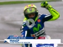 MotoGP in Aragon auf Eurosport - Trailer