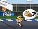 MotoGP Jerez 2015 Minibikers - Lorenzos Land