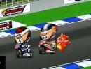 MotoGP - Jerez (Spanien) 2013 Marquez Spiele