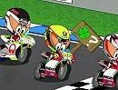 MotoGP Jerez (Spanien) Grand Prix 2012 von LosMiniDrivers