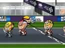 MotoGP Katar 2015 Minibikers. Rossi gewinnt erstes Saisonrennen
