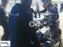 MotoGP Mannequin Challenge Ducati Avintia MotoGP - coole Idee