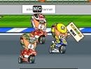 MotoGP Motegi 2013 Minibikers: Lorenzo hält die WM offen