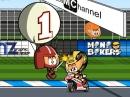 MotoGP Motegi 2014 Minibikers - Marc Marquez Weltmeister