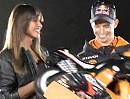MotoGP, Moto2, Moto3 Repsol Honda Präsentation in Madrid