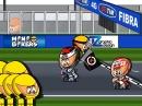 MotoGP Mugello 2015 Minibikers - Lorenzo siegt in Rossis Land