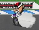 MotoGP Phillip Island (Australien) 2012 von Los Minibikers Comic Jorge Lorenzo Weltmeister 2012