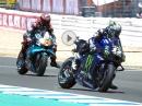 MotoGP Rekordsaison 2020 mit 9 unterschiedliche Gewinnern