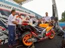 MotoGP Repsol Honda Team 2016 Launch in Jakarta