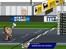 MotoGP Sachsenring 2014 Minibikers - Marquez wieder vorne