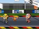 MotoGP Sachsenring 2015 Minibikers - Marquez gewinnt überlegen