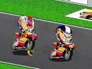 MotoGP Sachsenring (Deutschland) 2012 Grand Prix 2012 von Los MiniDrivers Comic