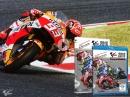 MotoGP Saisonrückblick 2016 - Trailer zur DVD / Blu-Ray mit Alex Hofmann und Edgar Mielke