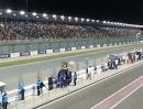 MotoGP Speed sichtbar gemacht: Kurz, knapp, Vollgas, geil - Qatar