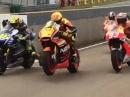 MotoGP: Start aus Boxengasse, Sachsenring 2014 - Epic