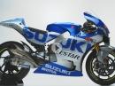MotoGP Suzuki GSX-RR 2020 - Technische Details