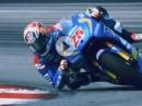 MotoGP Suzuki GSX-RR ECSTAR - 2016 Evolution