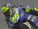 MotoGP Test Jerez 2013 - Yamaha Tag 1 - Highlights