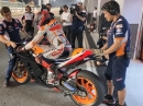 MotoGP Test Qatar 2020 - was für die Ohren