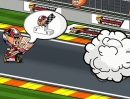 MotoGP Valencia 2013 Minibikers: Marquez Weltmeister