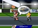MotoGP Katar 2014 Minibikers: Marquez siegt vor Rossi