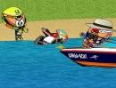 MotoGP Valencia (Spanien) 2012 Pedrosa gewinnt, Stoner angelt, Rossi wirft Duc weg.