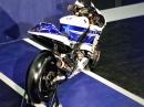 MotoGP Yamaha YZR-M1 2014 von Rossi und Lorenzo