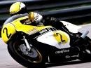 MotoGP500 Ära - Duell der Titanen - die 70er