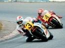 MotoGP500 Ära - Duell der Titanen - die 80er