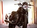 Moto Guzzi V7 Stone - Offizielle Vorstellung