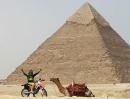 Motonomad - 7000km von Österreich nach Ägypten - Motorrad Abenteuer