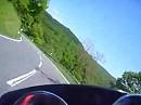Motopony Tour durch das Rheinland und Hessen