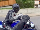 Motorradfahren: The Passion - Kracher Video - da passt alles (Red.)