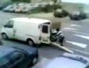 Dümmer als die Polizei erlaubt - Motorradklau für Dummies, viel bescheuerter gehts kaum noch.