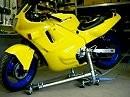 Motorbike-Lifter Sport von Becker Technik