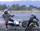Motorcross Stunts Ronnie Renner & Friends, Compilation - Crazy geht ab!