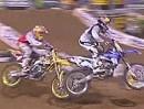 Motocross vom Allerfeinsten: Chad Reed vs. James Stewart - Brennraum Terror