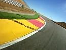 Motorland Aragon mit Claudio Corti auf Suter MMX (Moto2)
