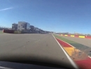 Motorland Aragon onboard Simon Crafar - Motovudu Instruction
