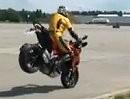 Motorrad ABS Systeme im Test des ADAC - Super interessant