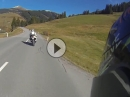 Motorrad Abschlußfahrt 2015 mit Freunden! see your Next Year