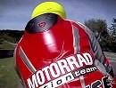 MOTORRAD action team auf der Nordschleife 2010