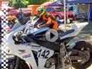 Motorrad Bergrennen in Julbach/OÖ