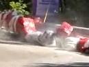 Motorrad Bergrennen Italien (ital. Meisterschaft)