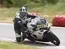 """Motorrad Bergrennen """"Gare in Salita 2011"""" Geil! Ballern nur gegen die Uhr!"""